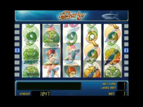Видео Игры азартные игровые автоматы онлайн