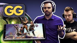 GG - LEGO Overwatch, Cyberpunk 2077, Maden pucnjava, Fortnite vs Google, Riot stegao kesu