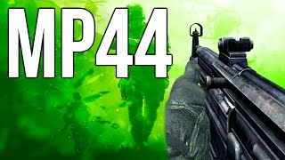 mwr in depth mp44 assault rifle