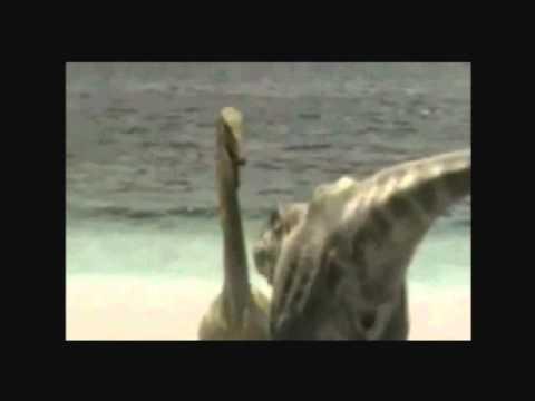 therizinosaurus vs tarbosaurus wwd version prehisoric