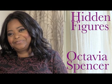 DP/30: Hidden Figures, Octavia Spencer