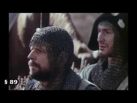 La Chanson de Roland (film) complet