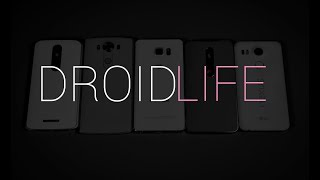 The Droid Life Show: Episode 143 - So Essential
