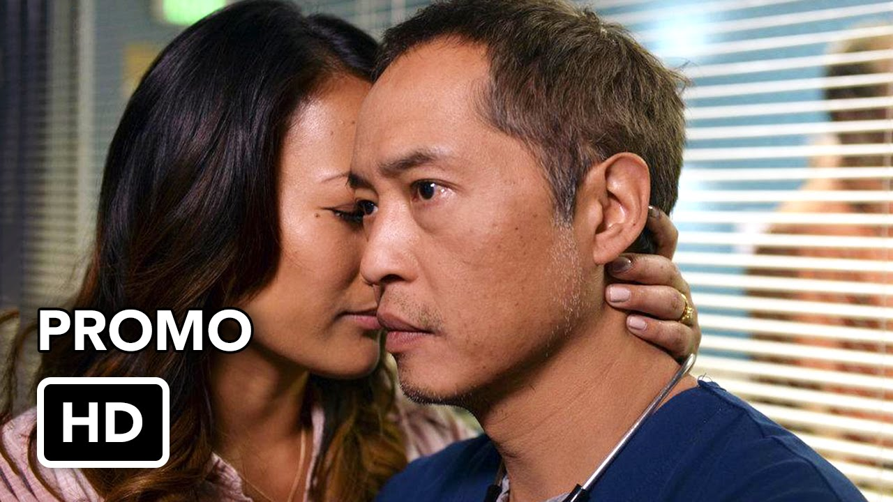 """Download The Night Shift 3x08 Promo """"All In"""" (HD)"""