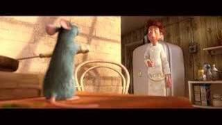 Ratatouille Remolque