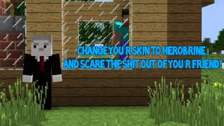 10 Ways To Troll Your Friends In Minecraft