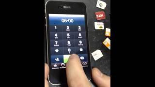 Unlock Iphone 4S Verizon multisim method by XOHDA... part №2(Unlock iphone 4s verizon multisim method by XOHDA!!! http://www.iguides.ru/forum/showthread.php?t=47156 применимо как для мегафона так и для ..., 2012-02-01T14:17:35.000Z)