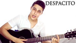 Download Luis Fonsi feat  Daddy Yankee - Despacito (cover) Mp3 and Videos