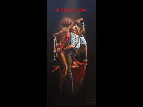 Grown Folks Music  Vol.54 (revised)