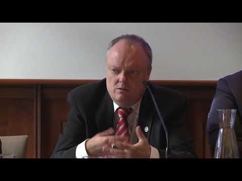 The Portrayal of the Conflict in Ukraine in Public Debate in Norway: Bjorn Nistad