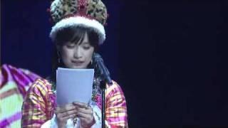 亀井絵里卒業メッセージ + 春  ビューティフル エヴリデイ 亀井絵里 動画 23