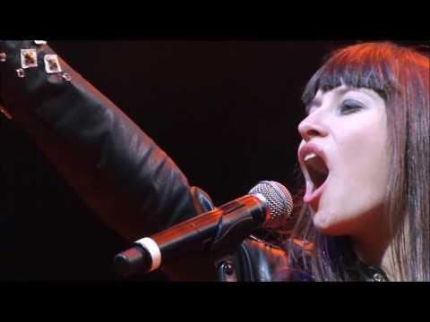 Gabbie Rae LIVE  - M3 Rock Festival 2016 (Full Set)
