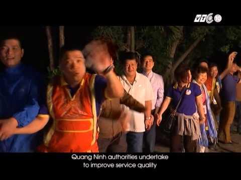 Quảng Ninh: Tăng cường liên kết địa phương với doanh nghiệp du lịch, dịch vụ
