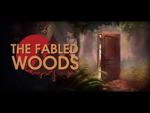 Let's Play The Fabled Woods [extra] |