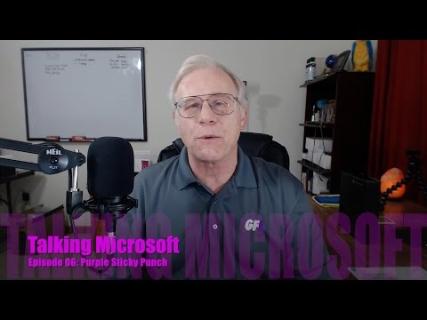 Talking Microsoft 06: Windows 10 is a Service | Did Asus Cheat? | Xbox S | 7 Top Tech Skills