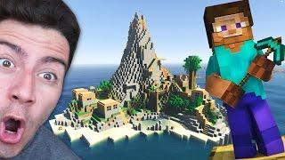 GTA 5 MİNECRAFT ADASI(Ben Enes Batur , Gta 5 Minecraft adası mod ile gta 5 minecraft oyna dık efsane bir gta minecraft oyun oldu , eğlenceli komedi bir video oldu iyi seyirler. Kanala ..., 2017-03-01T16:00:05.000Z)