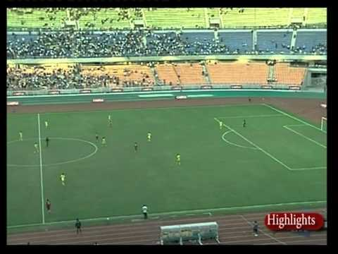 Young Africans Vs Bunamwaya FC