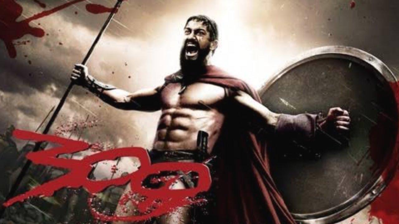 300 Y 300 El Nacimiento De Un Imperio Película Completa Youtube
