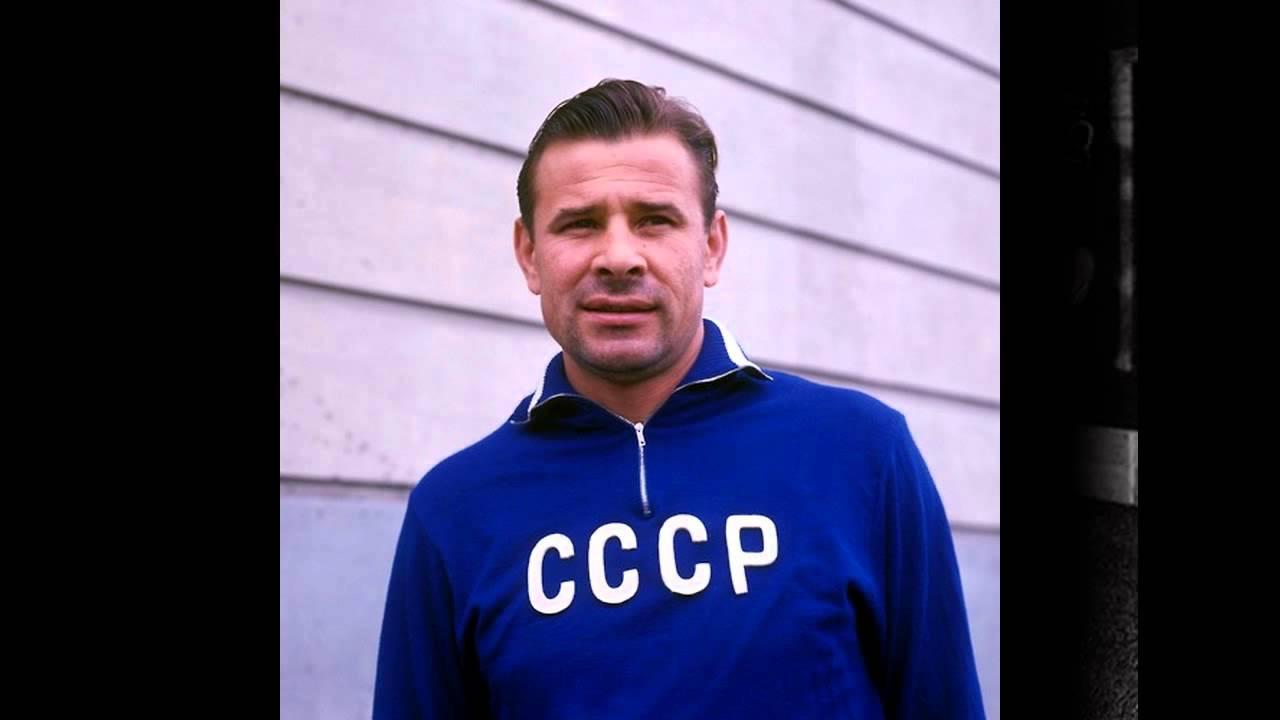 Resultado de imagen para Lev Ivánovich Yashin