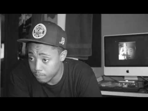 WORD IZ BOND INTERVIEW - J Quest / OOH WAY PT.2 [TALKS ABOUT COPS VS MINORITIES & MORE!]