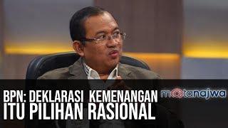 Download Video Usai Pemilu - BPN: Deklarasi Kemenangan Itu Pilihan Rasional (Part 3)   Mata Najwa MP3 3GP MP4