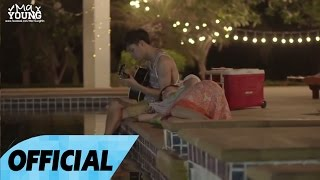 [Vietsub+Kara][MV] Black Sea (ทะเลสีดำ) - Tar, Kanompang (Hormones The Series OST)