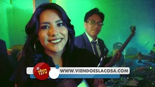 VIDEO: VETE YA - RADIOSONICA EN VIVO