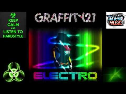 24/7 Best Hardstyle 2017 GRAFFITY21