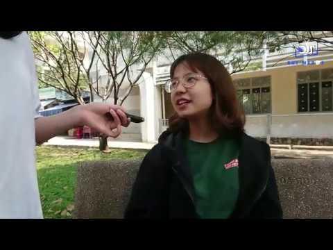 [ BKĐN] Thử thách phát âm tiếng anh KHÁ BẢNH của sinh viên Báck Khoa