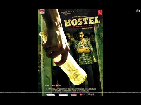 Hostel Part IV Trailer 2015 Un-Official[1080 HD] from YouTube · Duration:  1 minutes 36 seconds