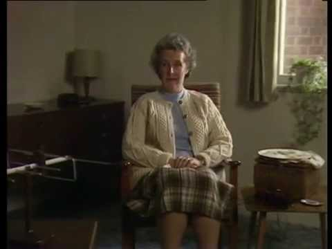 Soldiering On  Stephanie Cole  Talking Heads