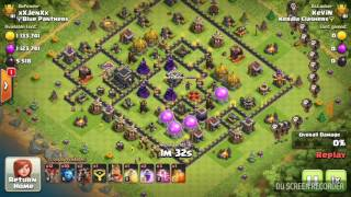 BIGGEST LOOT IN THE HISTORY OF CLASH OF CLANS