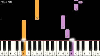 Download lagu Dari Mata - Jaz - Piano Tutorial (EASY)