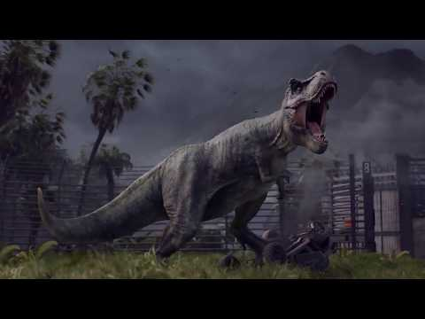 Jurassic World Evolution - Video