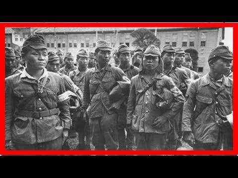 日本戰敗后,留在中國2萬名日軍,籌劃一個大陰謀,結果死得很慘 - YouTube