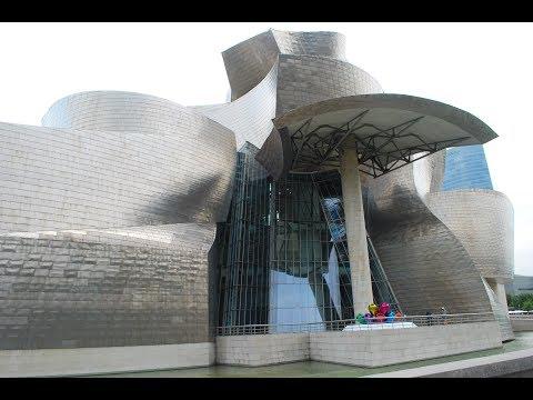 Bilbao Spain June 2017