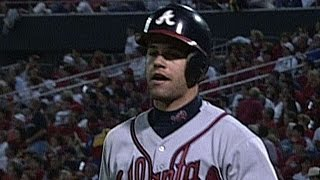 Download Video 1996 NLCS Gm5: Lopez collects four hits vs. Cardinals MP3 3GP MP4