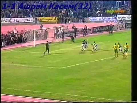 QWC 1994 Egypt vs. Zimbabwe 2-1 (28.02.1993) (Annulled)