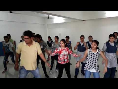 (R) Dance Choreography By Raviraj Rana (R)