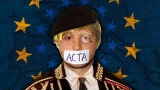 ACTA - die geplante Totalzensur im Internet