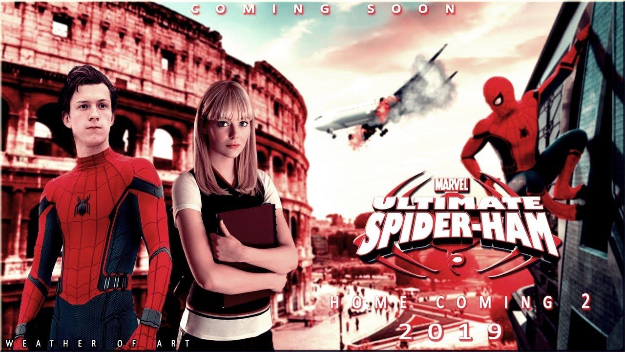Movie Spiderman: Homecoming 2 (2019) 42