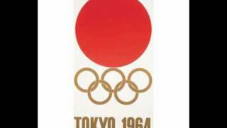 Tokyo 1964 Olympic Games - Olympic March (Parade of Nations)