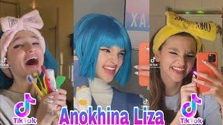 Tik Tok de Anokhina Liza | Tik Tok Random Everywhere