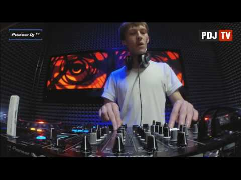 Roman Depp [ONESUN RECORDS] special authors mix for PIONEER DJ RUSSIA