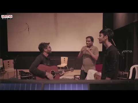 Baitikochi Chuste Song Flute Music | Pawan Kalyan | Trivikram | Anirudh Ravichander
