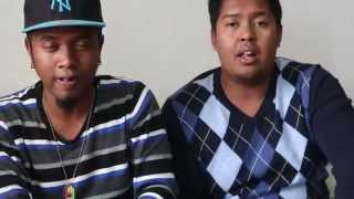 Mashup Roots - Jah'mal / Ny'N / Zouky Routsy