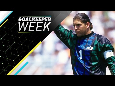 The Golden Age of American GKs