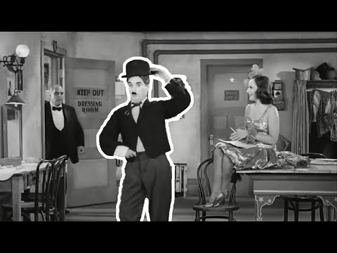Pete Surreal - I'll never do it again - Old movie dance videos