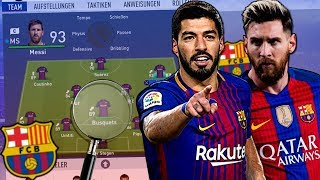 BARCELONA SCHAFFT ohne TRANSFERS TRIPLE SIEG?!🧐🏆🔥 FC Barcelona Karrieremodus Experiment