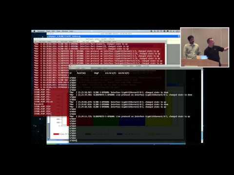 Cisco Catalyst 6500 High-Availability Features